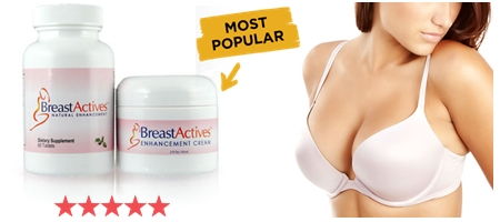 Breast Actives Philippines For Larger Breasts Breast Actives Price