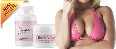 Breast Actives Review Breast Actives Price